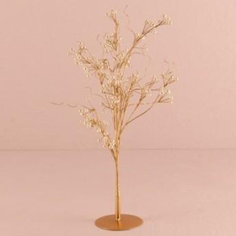 Segnaposto e segnatavolo a forma di albero 8 pezzi