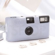 Macchinetta fotografica usa e getta lilla
