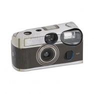 Macchinetta fotografica usa e getta in stile vintage