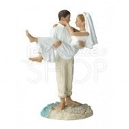 Cake topper estate