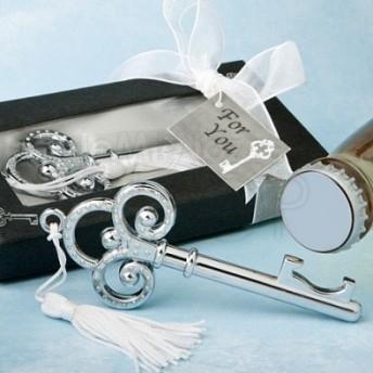 Apribottiglie a chiave antica