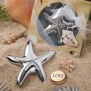 Apribottiglia con stella marina
