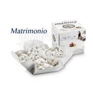 Confezione di confetti per il matrimonio 500 gr