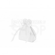 Scatola a forma di abito da sposa 10 pezzi