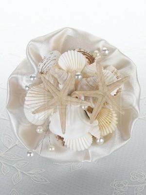 Bouquet conchiglie