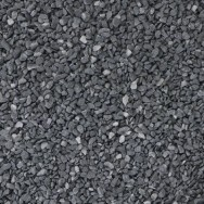 Sabbia decorativa nera 680 gr