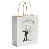 2x Wedding Bag Sposini