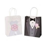 2x Wedding Bag Sposi