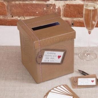 Box porta messaggi tema viaggio