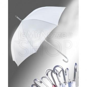 Ombrello sposa leggero