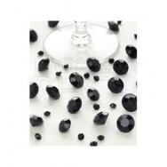 Diamanti neri decorativi 100 gr