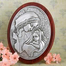 Icona Madonna e bambino