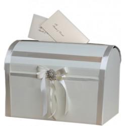 Box porta lettere elegante