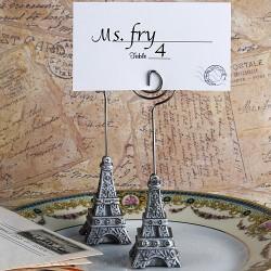 Segnaposto Tour Eiffel