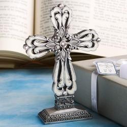 Statua a forma di croce