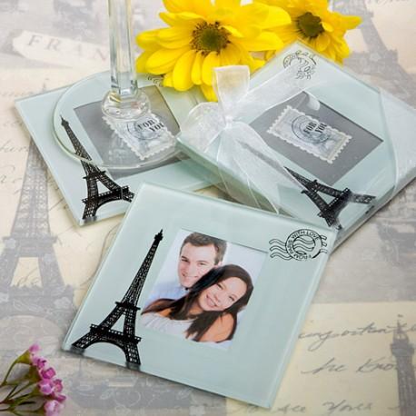 Sottobicchieri Parigi