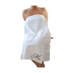 Asciugamano da bagno per donna