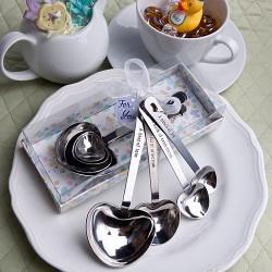 Cucchiaini per il bambino set 4 pezzi