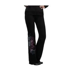 Pantaloni neri per sposa extra large