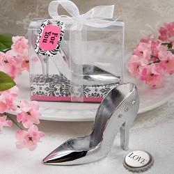 Apribottiglie scarpetta di Cenerentola