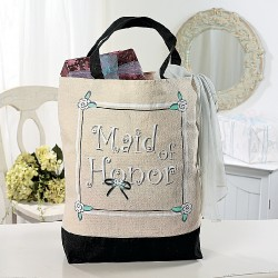 Wedding bag per damigella d'onore