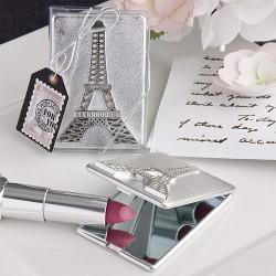 Specchietto a tema Tour Eiffel