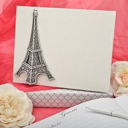 Guestbook a tema Parigi