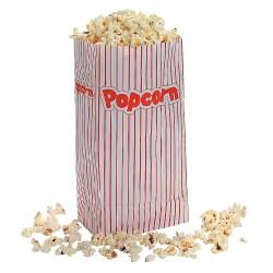 Sacchetto pop corn