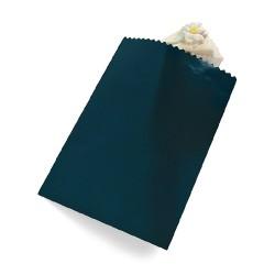 Sacchetti di colore blu scuro 10 pezzi