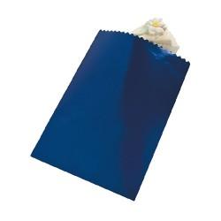 Sacchetti di colore blu 10 pezzi