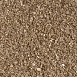 Sabbia decorativa dorata luccicante 703 g