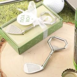 Apribottiglie mazza da golf