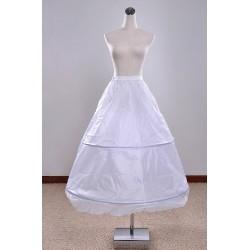 Sottogonna per abito da sposa Mod. Zoe