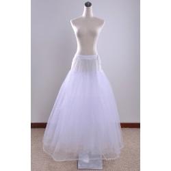 Sottogonna per abito da sposa Mod. Vanna