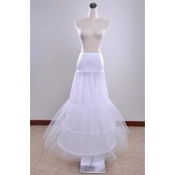 Sottogonna per abito da sposa Mod. Venere