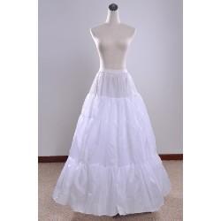 Sottogonna per abito da sposa Mod. Venusta