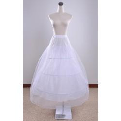 Sottogonna per abito da sposa Mod. Vera