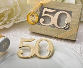 Lemienozze Shop 5 Idee Per L Anniversario Dei 50 Anni Di Matrimonio