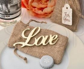 Segnaposto Matrimonio Country Chic : Lemienozze shop matrimonio shabby chic: 8 idee irresistibili