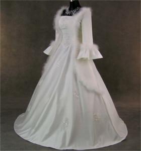 Abito da sposa mod. Menodora
