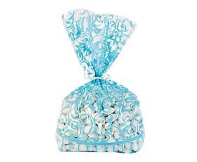 saccheto azzurro