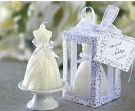 candela abito da sposa