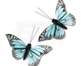 Farfalle decorative