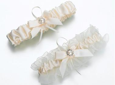 giarrettiere sposa