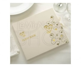 guestbook cuore
