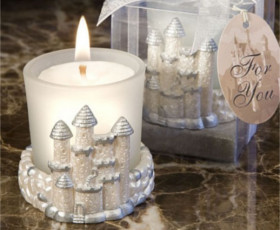 matrimonio fiaba carrozza candela