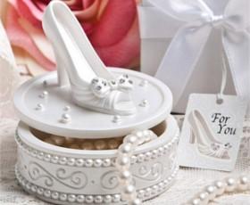 matrimonio fiaba scarpetta