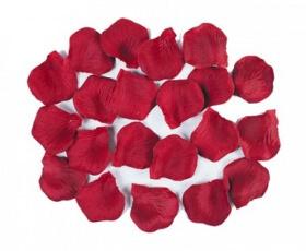 Petali Lux rossi 100 pezzi