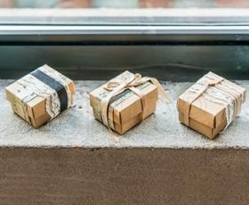 scatole pizzo