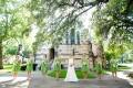 Dettagli di stile per un matrimonio in verde